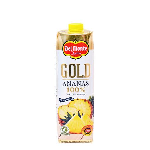 DEL MONTE PINEAPPLE GOLD 1L