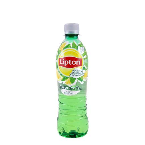 LIPTON ICE TEA GREEN NO SUG 500ml