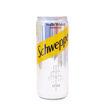 SCHWEPPES SODA CAN 330ml (24c)