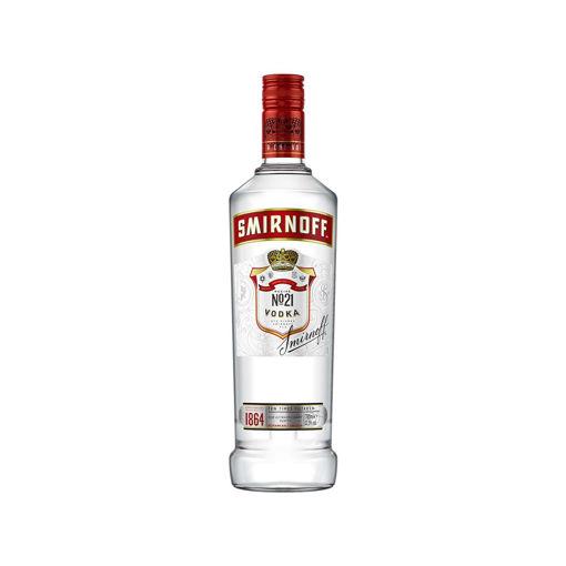 ΒΟΤΚΑ SMIRNOFF RED 700ml