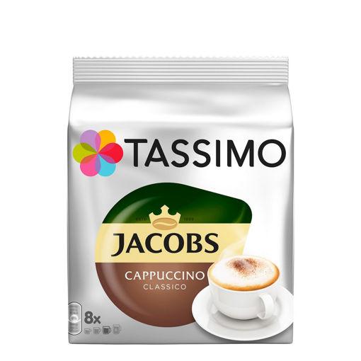 TASSIMO ESPRESSO CAPPUCINO 260g