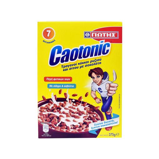ΓΙΩΤΗΣ CAOTONIC ΔΗΜΗΤΡΙΑΚΑ 375g