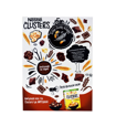NESTLE CLUSTERS CHOCO CEREAL 375g