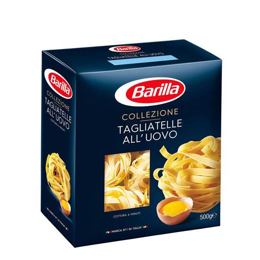 BARILLA TAGLIATELLE UOVO 500g