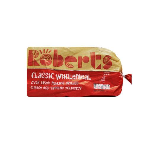 ΑΡΤ. ROBERTS WHOLEMEAL MEDIUM 800g