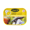Picture of Trata Sardines in Vegetable Oil 100g