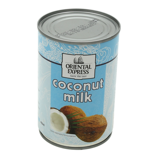 Picture of Oriental Express Coconut Milk 400ml