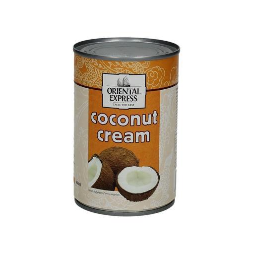 Picture of Oriental Express Coconut Cream 400ml