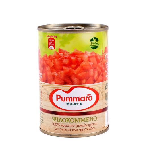 PUMMARO ΨΙΛΟΚΟΜΜΕΝΟ 400g