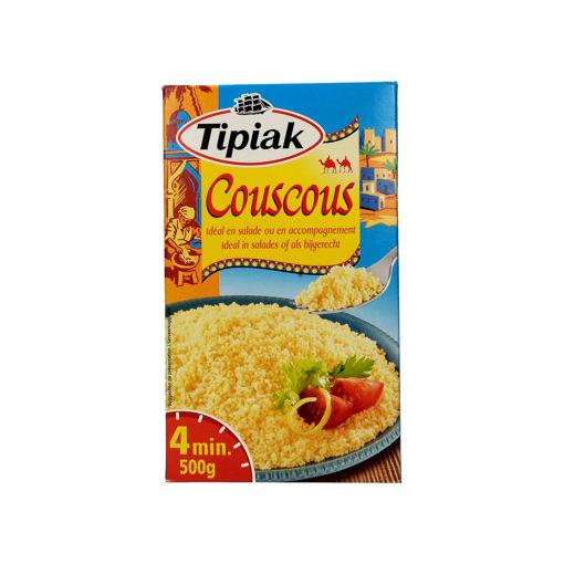 TIPIAK COUSCOUS 500g