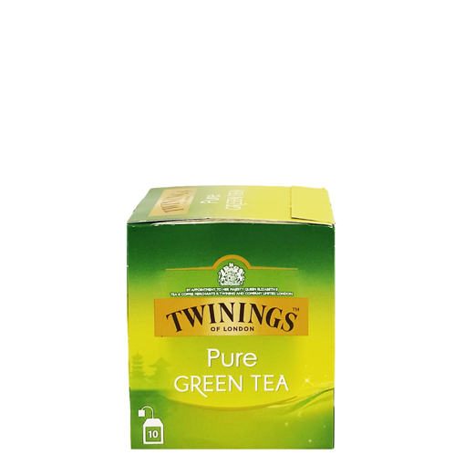TWININGS ΤΣΑΙ PURE GREEN