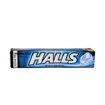 HALLS ΜΑΣΟΥΡΙ EXTRA STRONG 32g