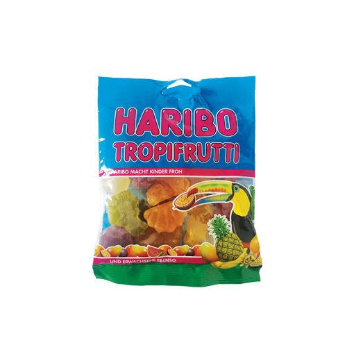 HARIBO TROPICAL FRUIT 100g
