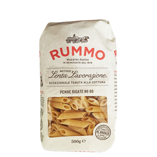 RUMMO PENNE RIGATONE N.66 500g