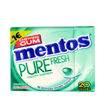 MENTOS GUM PURE FRESH SPEARMINT 30g