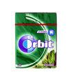 ΤΣΙΧΛΕΣ ORBIT SPEARMINT 35g (κουφετα)