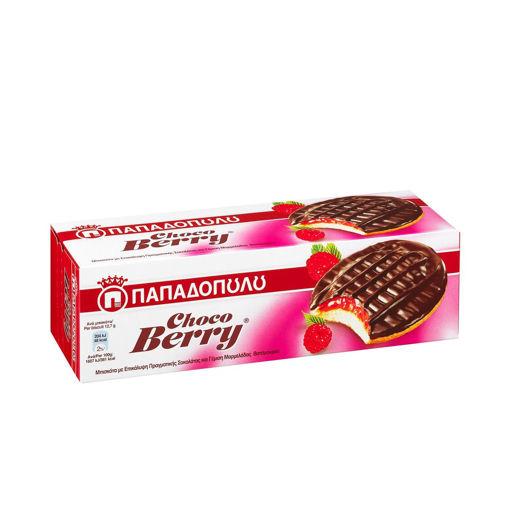 Π/Δ CHOCO BERRY 150g