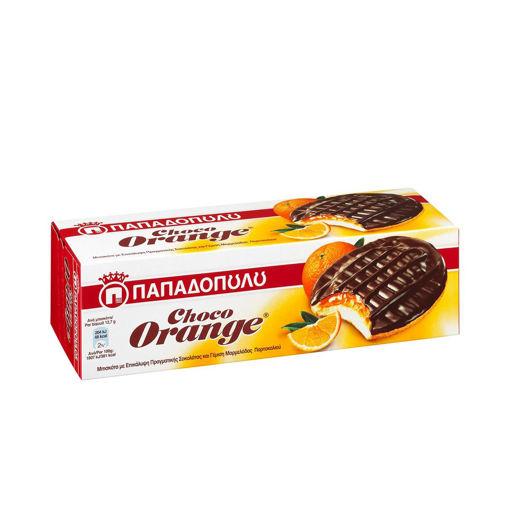Π/Δ CHOCO ORANGE 150g