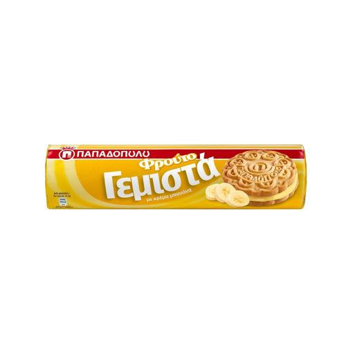 Π/Δ ΓΕΜΙΣΤΑ ΜΠΑΝΑΝΑ Νο23