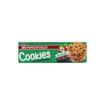 Π/Δ COOKIES HAZELNUT & CHOCOLATE 180g