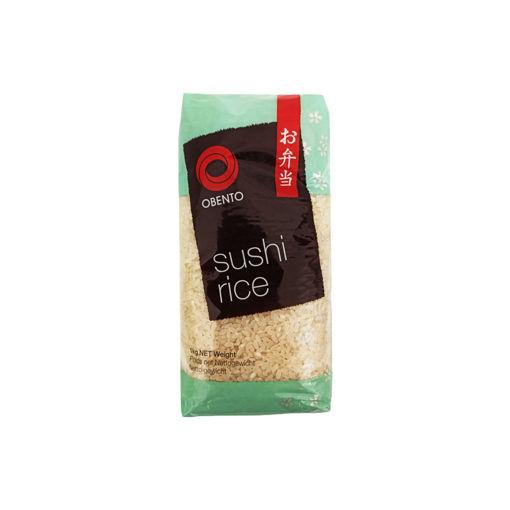 OBENTO SUSHI RICE 1Kg