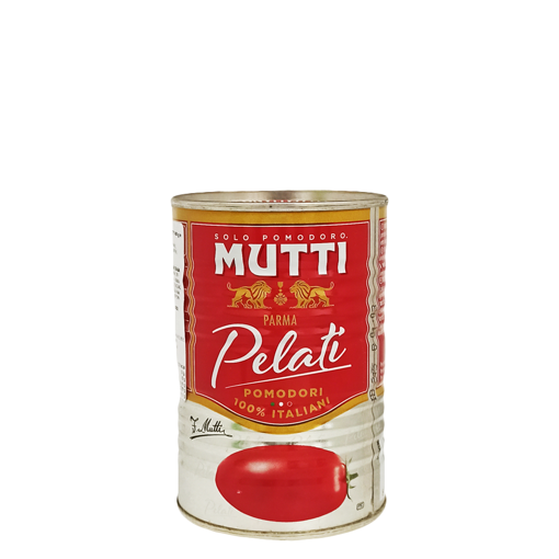 MUTTI ΤΟΜΑΤΑ ΑΠΟΦΛ. 400g