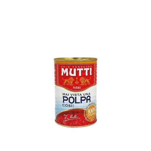 MUTTI POLPA ΤΟΜΑΤΑΣ 400g