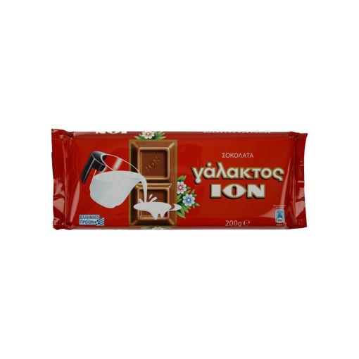 ΙΟΝ ΣΟΚΟΛΑΤΑ ΓΑΛΑΚΤΟΣ 200g