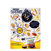 NESTLE CLUSTERS CEREAL 375g
