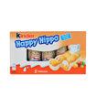 KINDER HAPPY HIPPO HAZELNUT 103.5g