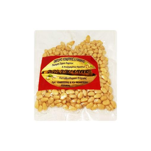 GOLDEN NUTS ΚΟΥΚΟΥΝΑΡΙ 50g