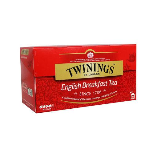 TWININGS ΤΣΑΙ ENGLINH BREAK. 50g