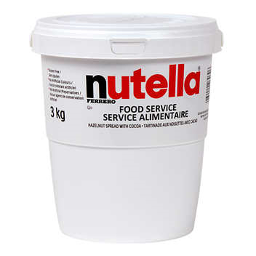 Picture of Nutella 3Kg
