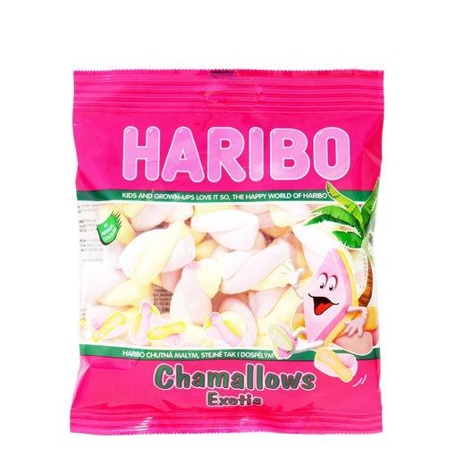 HARIBO EXOTIC MALLOWS 100g