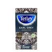 TETLEY 25 EARL GREY 50g