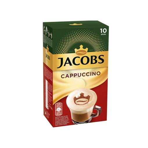 JACOBS CAPPUCCINO 144g