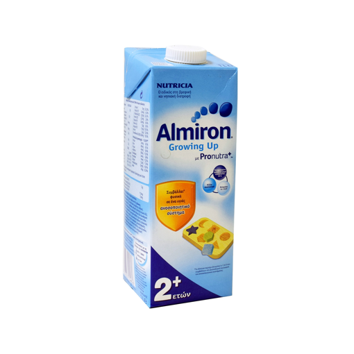 ALMIRON GROWING UP 2+ 1L