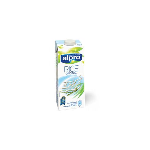 ALPRO RICE DRINK 1L