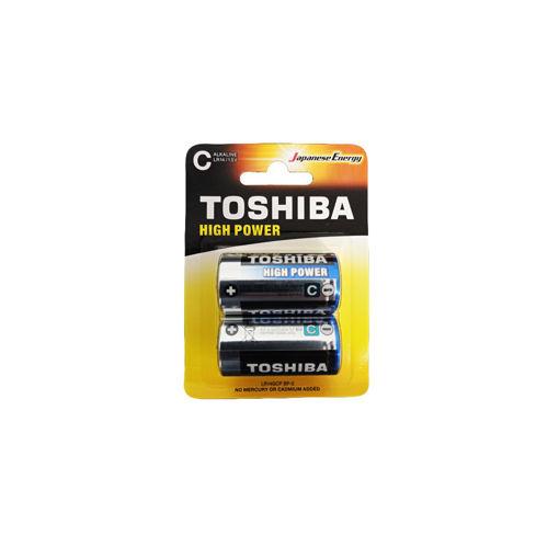 TOSHIBA LR14 C