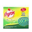 PYROX SPIRAL 10pcs