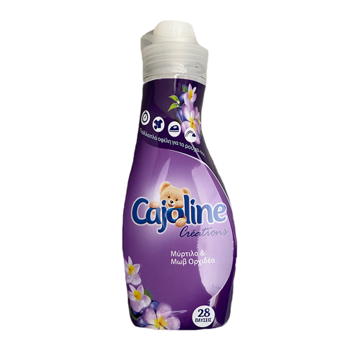 CAJOLINE ΣΥΜΠ. ORCHID 700ml