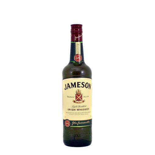 ΟΥΙΣΚΙ JAMESON 700ml