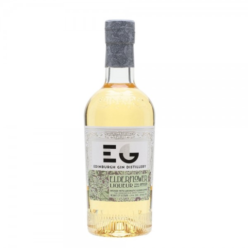 EDINBURG GIN ELDERFLOWER 500ml
