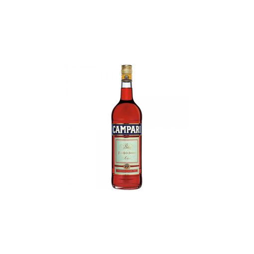 BITTER CAMPARI 1L