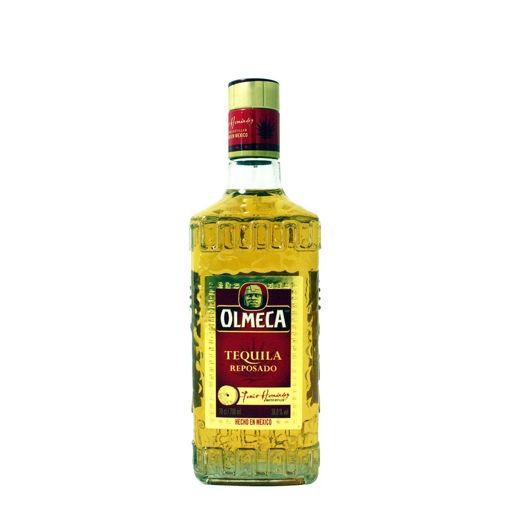 ΤΕΚΙΛΑ OLMECA GOLD 700ml