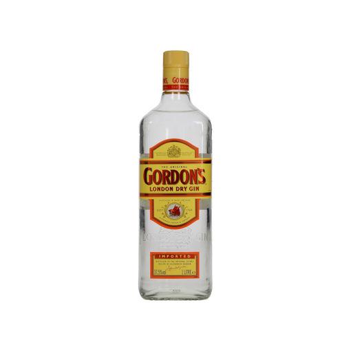 ΤΖΙΝ GORDONS 1L
