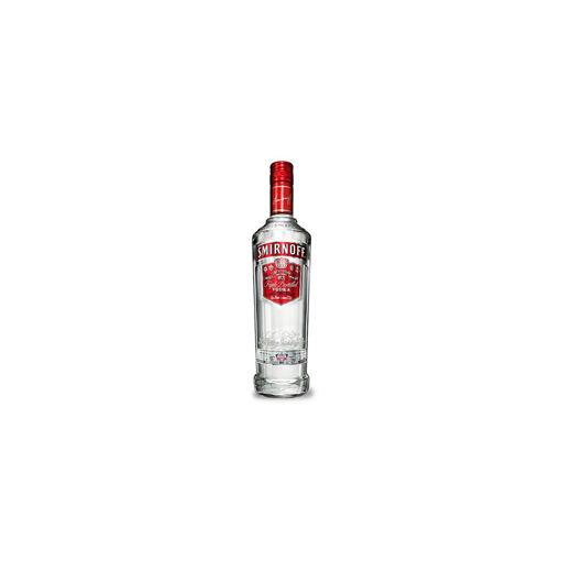 ΒΟΤΚΑ SMIRNOFF RED 1L