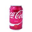 COLA CHERRY CAN 330ml (24c)