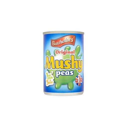 BATCH MUSHY PEAS ORIG. 300g