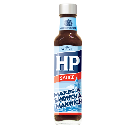SAUCE HP 225ml/255g